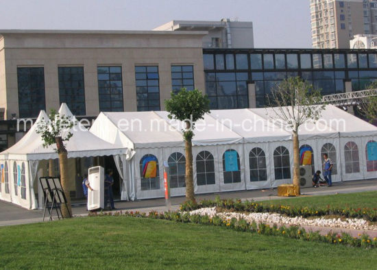 15X50m Beautiful Romantic Wedding Marquee for 600 Seaters pictures & photos