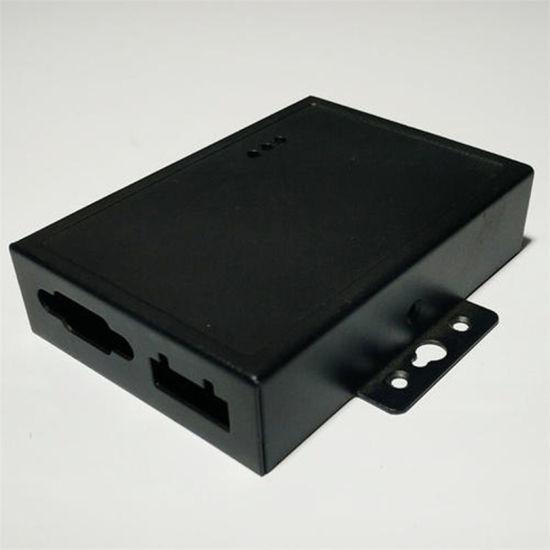 Wholesales Custom Sheet Airtight Small Junction Electric Metal Box
