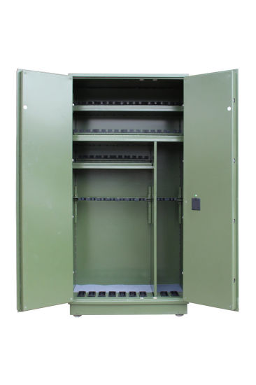 Digital Steel Locker Box Metal Gun Safe Cabinets pictures & photos