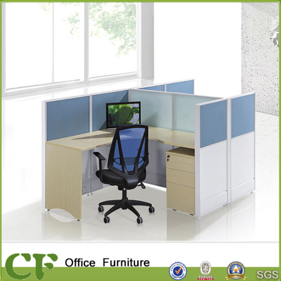 office cubical. 2 Seater Wood Office Cubical Modern Call Center Workstation