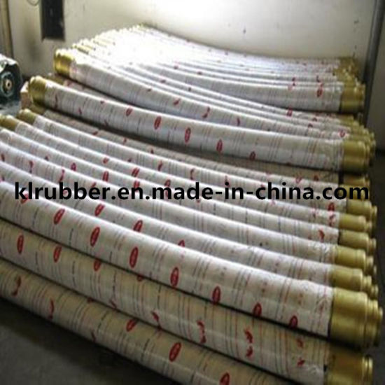 85 Bar 4 Layers Steel Wire Reinforced Conveying Concrete Hose pictures & photos