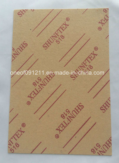 Insole Paper Board for Leather Shoes