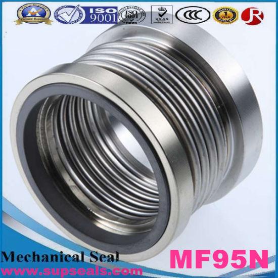 Kết quả hình ảnh cho Mechanical seal type MF95N