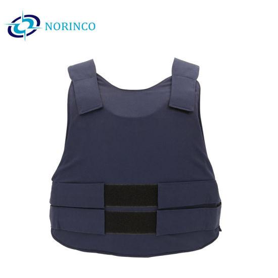 Police Military Tactical Equipment Soft Lightweight Aramid/PE Ballistic Bullet Proof Vest Body Aromr