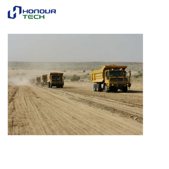 Road Construction Eco and Non Toxic Soil Stabilizing Agent