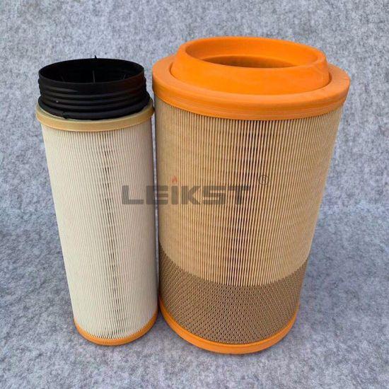 Luber-finer AF3590 Heavy Duty Air Filter