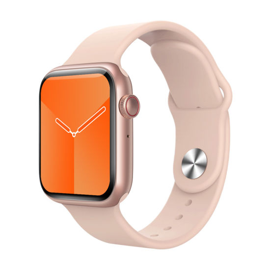 Smart Watch with Multi-Lingual Music Playing on HD Screen