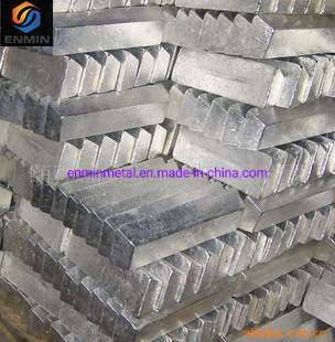 Factory Price High Quality and Purity Mg Metal Magnesium Ingot 99.98% From China