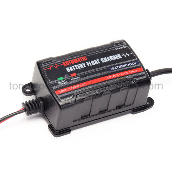 s Maintainer w// LED 6V Sealed Lead Acid Type Battery Charger 12V