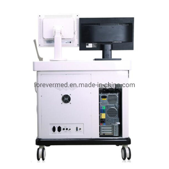 Excellent Image Quality Medical Equipment Full Digital Ultrasound Diagnostic System