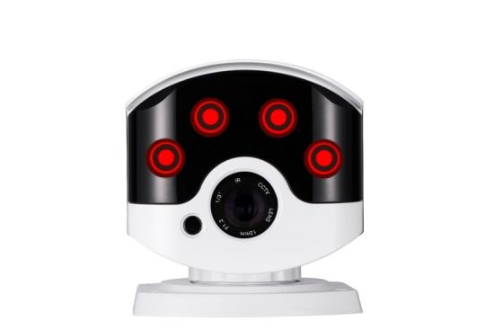 Super Low Illumination Full HD 2MP IP Waterproof Security Camera pictures & photos