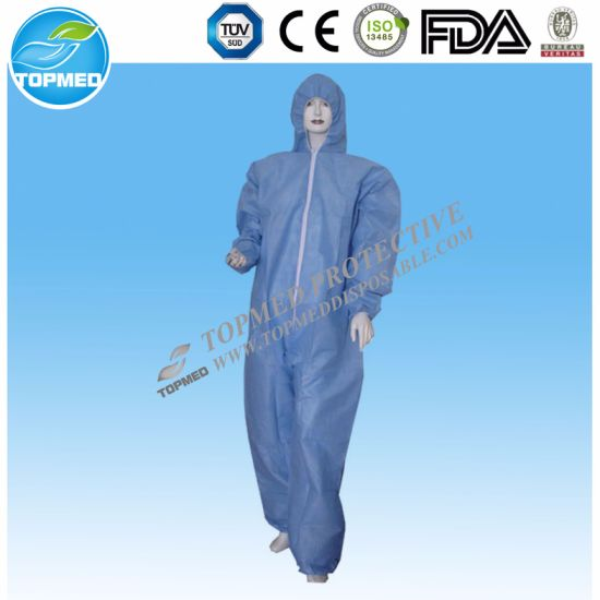 Nonwoven Workwear Overalls China, Workwear Uniforms Industrial Uniform pictures & photos