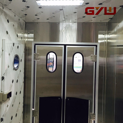 Swing Door for Coldroom pictures & photos