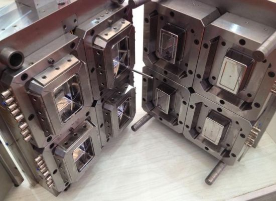 Injection Mould in China pictures & photos