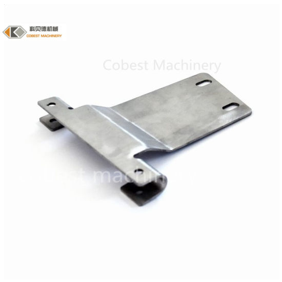 Precision Industrial Bending Parts Metal Clip