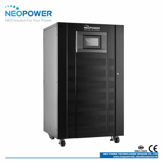 Riello Tech Online UPS 10kVA with Static Switch