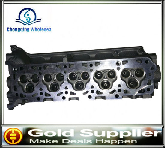Auto Spare Parts Car Cylinder Head 5c3z 6049 Ca 5c3z6049ca For Ford V10 Efi