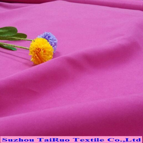 100% Polyester Micro Peach Skin Fabric for Bedding pictures & photos