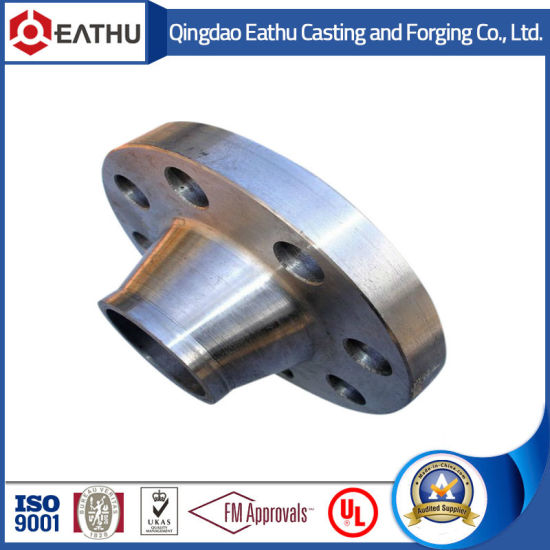 Stainless Steel Flange pictures & photos