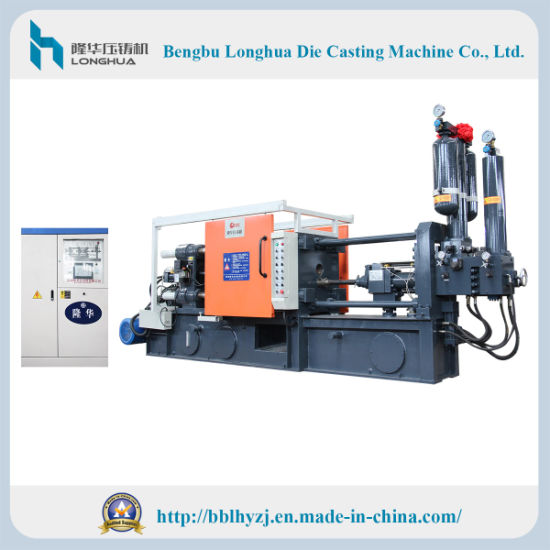 Aluminium Die Casting Machine pictures & photos
