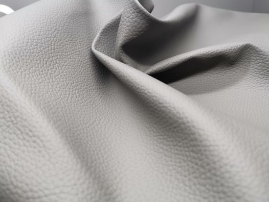 Durable Artificial Synthetic Faux Vinyl Textile for Chair /Sofa /Car Covers Artificial Leather for Sofa Furniture