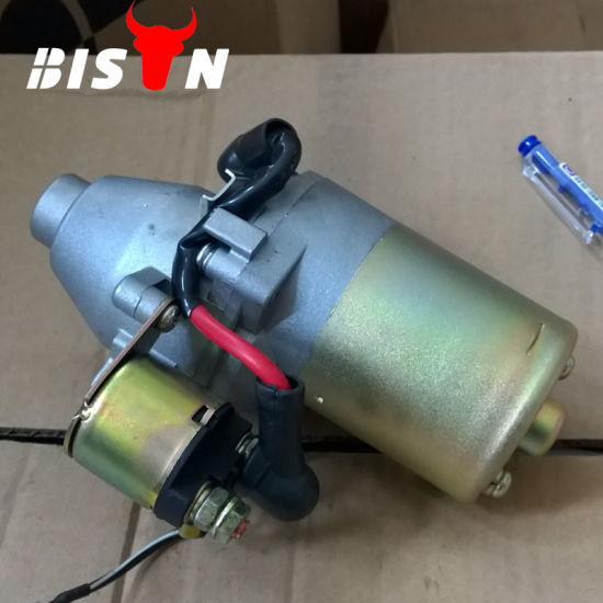 Bison 168f 1 6 5 Hp Small Electric Generator Motor
