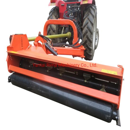 Tractor Flail Mower Pto Driven