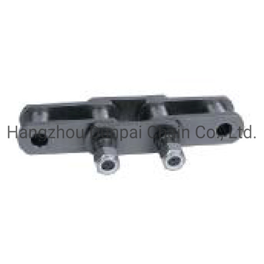 78PF1 Industrial Stainless Steel Transmission Motorcycle Conveyor Roller Link Chain