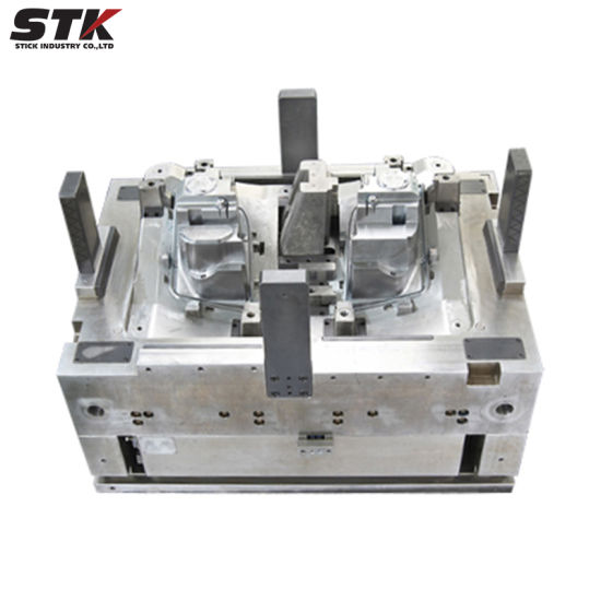 Casting Mold Industrial Metal Components Moulding (STK-MLD-007)