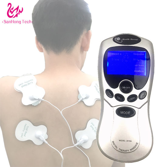 digital massage therapy machine for weight loss