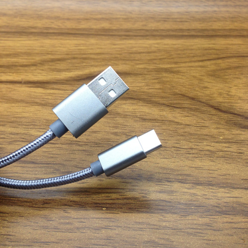 USB 3.1 Type C Cable for Apple MacBook Letv Phone pictures & photos
