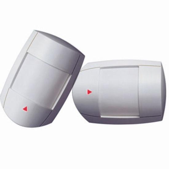 Quad Element Sensor Digital Motion Detector (DG-65)