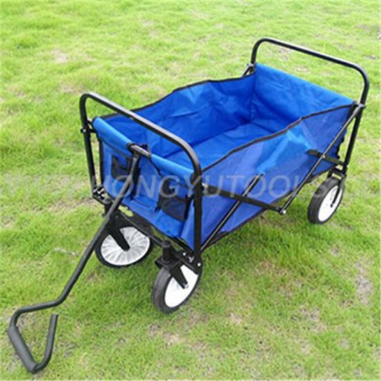 Folding Cart/Hand Trolley pictures & photos