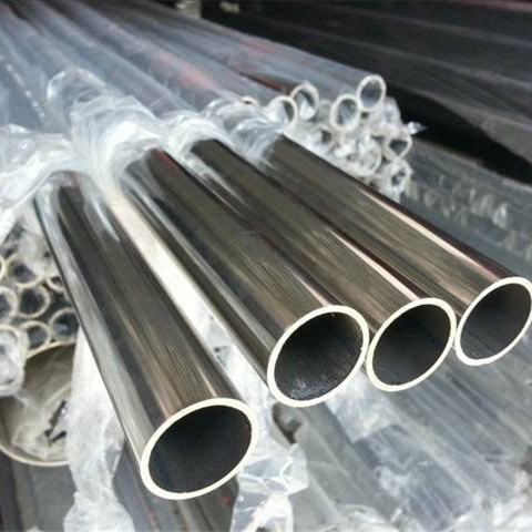 ASTM 201 304 316L 310S 321 S31803 Welded/Seamless Stainless Steel Pipe for Decoration and Industry