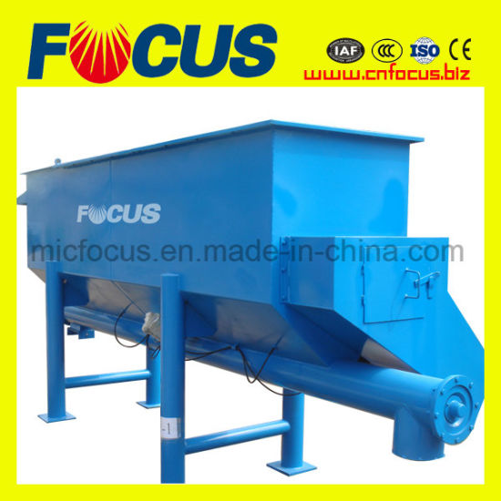 Hot Sale Cement Bag Opening Machine, Pbj100 Cement Bale Breaker pictures & photos