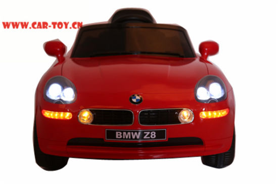 BMW Z8 Kids Electric Ride on Car with Ce Approved pictures & photos