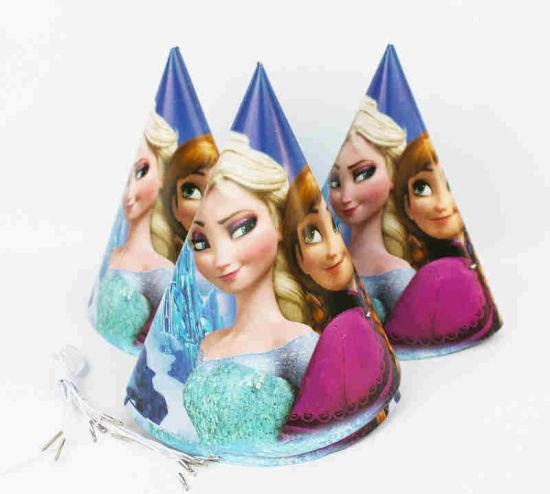 32dac4eb40 China 6PCS/Lot Frozen/Hello Kitty/Spiderman/Mickey/Minnie Mouse ...
