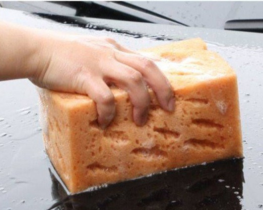 Car Washing Products, Cleaning Tool, Cleaning Sponge, Washing Car,