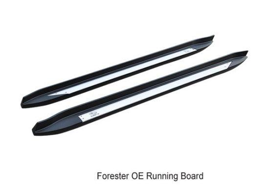 Subaru Xv/Outback/Forester Side Step Side Bar