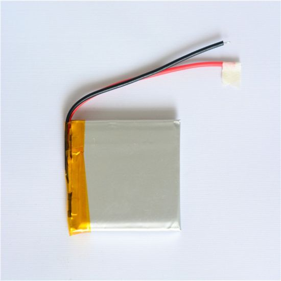 503450 Polymer Battery Lithium Battery 3.7V 1000mAh for GPS Tablet Bluetooth Camera pictures & photos