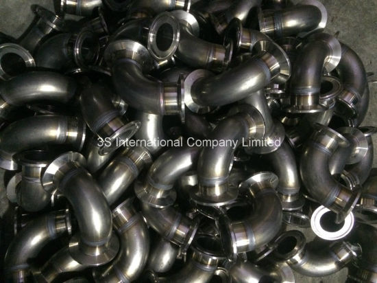 Stainless Steel Welding Elbows pictures & photos