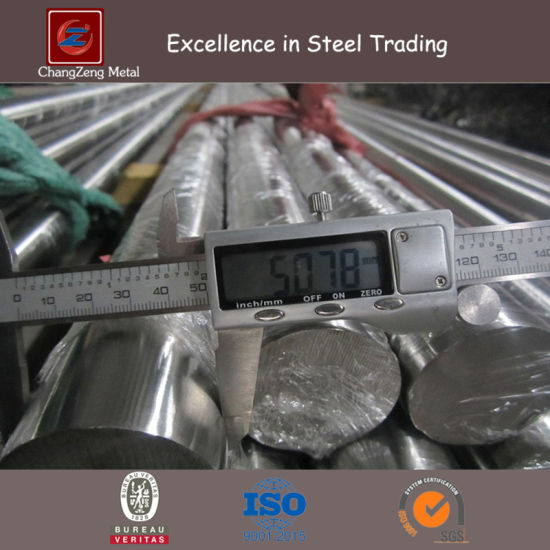 304 Stainless Steel Round Bar (CZ-R46) pictures & photos