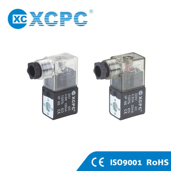 Valve Parts Accessories for Solenoid Valves
