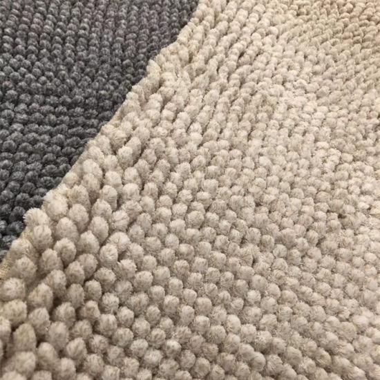 Micro Fiber Chenille Yarn Non Slip