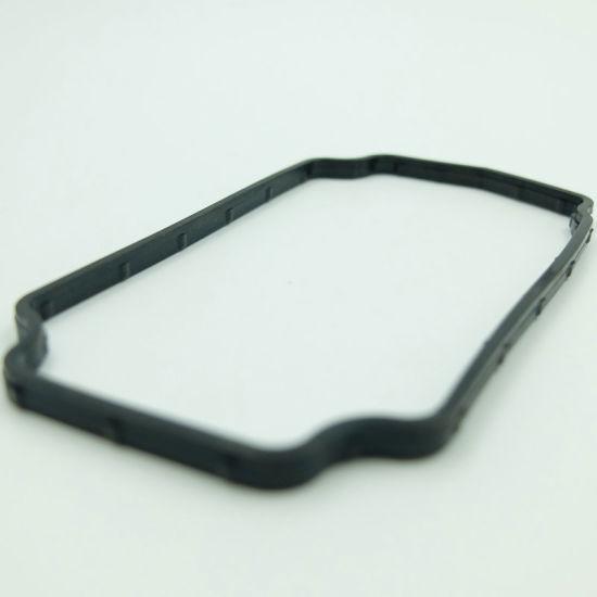 Custom Design NBR Rubber Flat Rubber Gasket for European Market