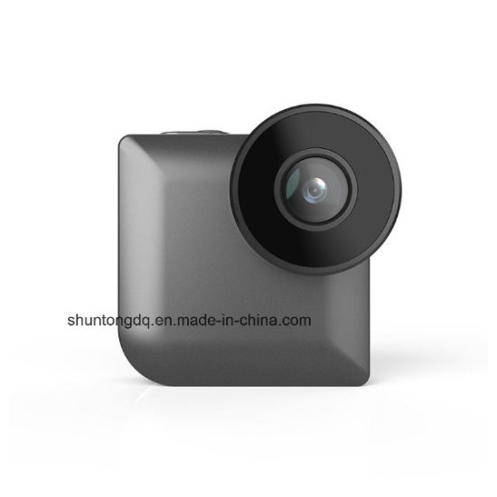 Mini Security Body WiFi Camera IP P2p Bike Camera H. 264 140 Degree Lens with IR Night Vision Support 64G Memory pictures & photos