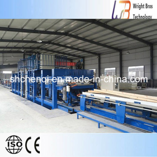Sandwich Panel Machine pictures & photos