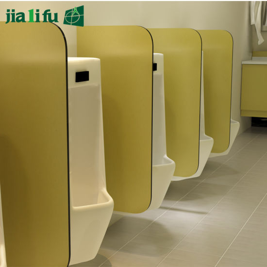 Jialifu Bathroom Professional Laminates Screen (JLF-012UD) pictures & photos