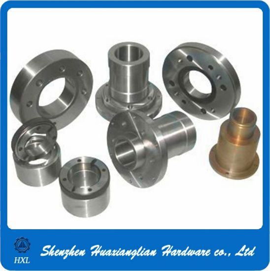 High Precision CNC Machining Service for Metal Lathe Parts pictures & photos