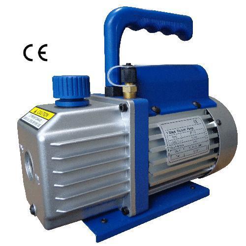 Automatic Anti-Backflow Air Conditioner Refrigeration Vacuum Pump